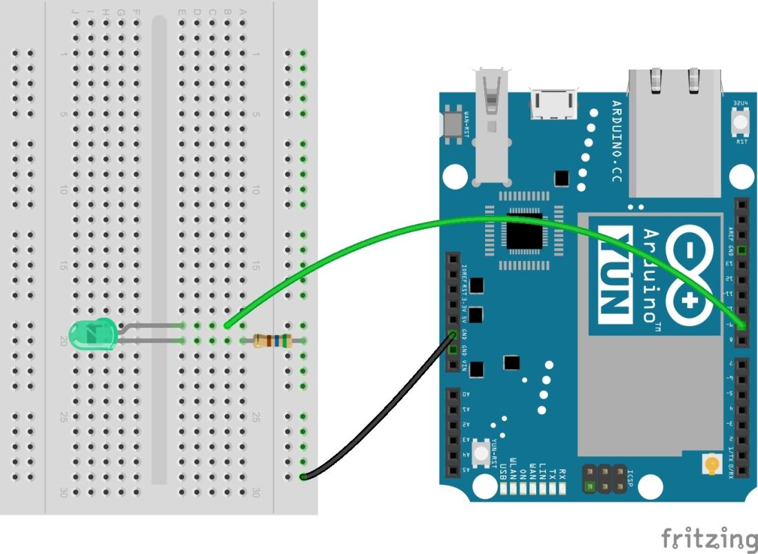 Arduino – Doug Seven